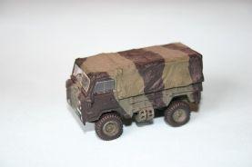 Landrover 1Ton 4x4 GS